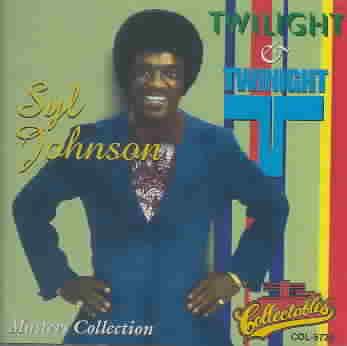 TWILIGHT & TWINIGHT MASTERS COLLECTIO BY JOHNSON,SYL (CD)