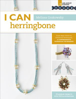 I Can Herringbone By Grakowsky, Melissa